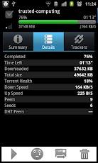 aTorrent - Torrent Downloader -4