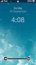 iPhone 5 Screen -4