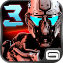 n o v a 3 near orbit logo   En İyi Android Oyunları İndir   Download