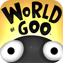 world of goo logo   En İyi Android Oyunları İndir   Download
