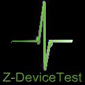 Z – Device Test
