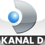 Kanal D iPad ve iPhone uygulaması