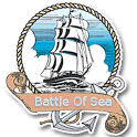 Battle Of Sea