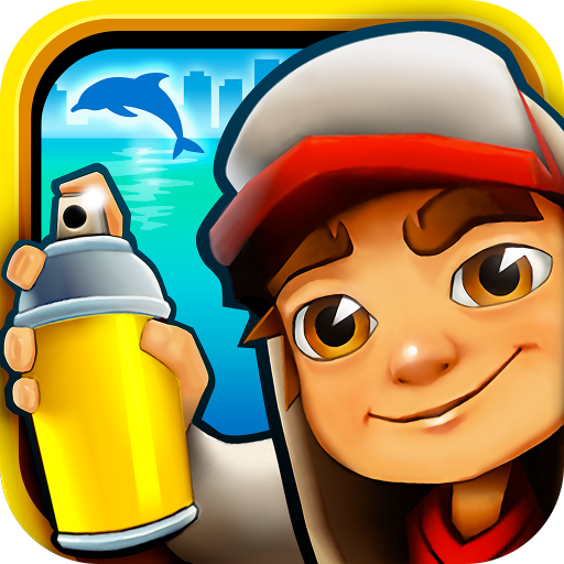 Subway Surfers apk indir""