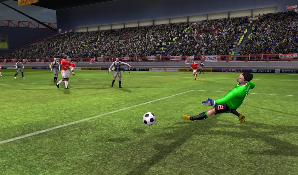 Resultado de imagen de dream league futbol