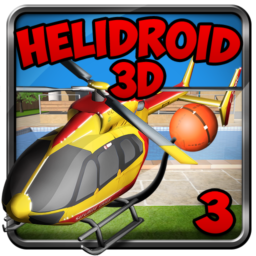 Helidroid 3 : 3D RC Helikopter