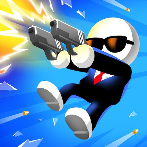 Johnny Trigger v1.7.1 full apk