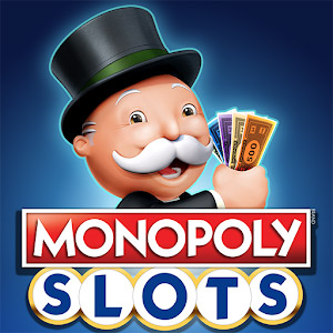 MONOPOLY Slots Free Slot Machines
